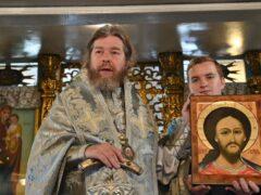 Что мы можем отдать за вечную жизнь? Проповедь митрополита Псковского и Порховского Тихона в Неделю 12-ю по Пятидесятнице