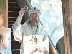 Таинственная встреча. Проповедь митрополита Тихона в праздник Преображения Господня