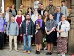 Псковское «Сретение»: больше, чем выставка