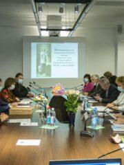 С 24 по 25 сентября 2020 года в формате онлайн в городе Пскове прошли XI Международные Александро-Невские чтения