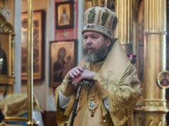 Слово митрополита Псковского и Порховского Тихона в празднование собора святых Оптиной пустыни