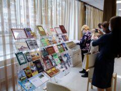 «Неодноразовое чтение»: Награждение победителей областного конкурса «Псковская книга – 2019»