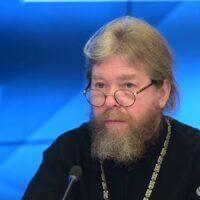Митрополит Тихон озвучил позицию Русской Православной Церкви по новейшим биотехнологиям