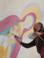 Развитие современного церковного искусства будет обсуждаться на форуме псковских иконописцев