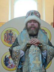 Слово митрополита Псковского и Порховского Тихона в праздник Покрова Пресвятой Богородицы