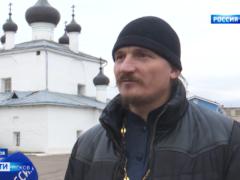 Бесплатную раздачу хлеба провели представители общественной организации «Милосердие Псков», организованной подворьем Псково-Печерского монастыря