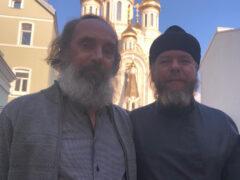 Слово митрополита Тихона в день рождения профессора Алексея Ивановича Сидорова (1944-2020)