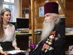 Участники проекта «Тайны Псковских храмов» запускают новую видеорубрику