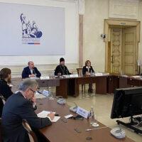 Состоялся I Всероссийский форум православных экскурсоводов