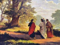 Захочет ли Бог беседовать с нашей душой?