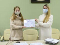Участники «Школы волонтёров наследия» получили сертификаты об окончании обучения