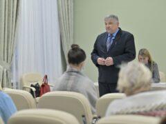 В Псковской епархии продолжает свою работу «Школа волонтеров наследия»