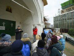 В «Школе волонтеров наследия» началась практическая часть обучения