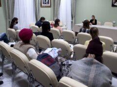В Псковской епархии стартовал проект «Школа волонтеров наследия»