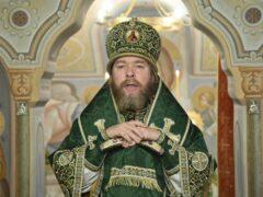 Слово митрополита Псковского и Порховского Тихона в день памяти прпп. Феофила и Иакова Омучских