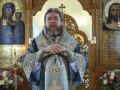 Слово митрополита Псковского и Порховского Тихона в день празднования Казанской иконы Божией Матери