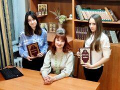 Школьники и студенты Псковской епархии приняли участие в Международном детско-юношеском литературном конкурсе имени Ивана Шмелева «Лето Господне»
