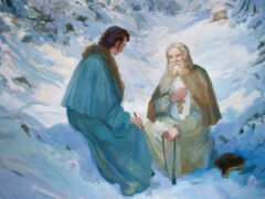 Пагубные поветрия ревизии Церковного Предания