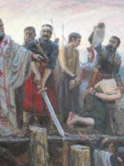 Был ли справедлив святитель Николай?