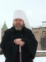 Рождественское обращение митрополита Псковского и Порховского Тихона