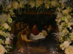 Слово митрополита Псковского и Порховского Тихона в Собор Пресвятой Богородицы