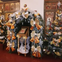 Простое счастье Рождества Христова: прихожане храма Успения с Полонища поделились секретами подготовки к празднику