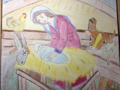 Подведены итоги региональных рождественских конкурсов «Приветливое сияние Рождества»