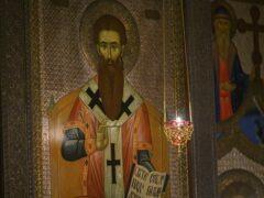 Заповеди святителя Василия Великого