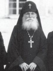 Отец Псково-Печерского старчества