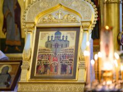 К прославлению в лике исповедников архимандрита Иоанна (Крестьянкина)