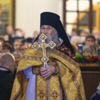 Псковскую епархию посетил схиархимандрит Илий (Ноздрин)