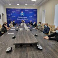 В феврале состоялось очередное заседание комиссии по помилованию на территории Псковской области