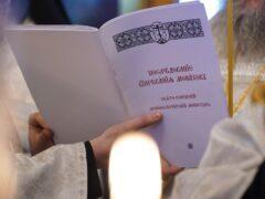 Слово митрополита Псковского и Порховского Тихона на отпевании монаха Алипия (Оборотова)
