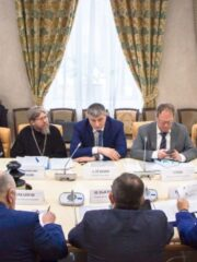 Митрополит Тихон прокомментировал итоги антиалкогольной кампании в России за 10 лет
