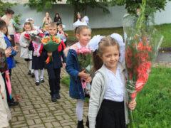 Свято-Тихоновская православная гимназия объявляет набор первоклассников на 2021/2022 учебный год