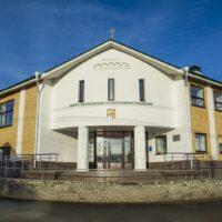 Свято-Тихоновская православная гимназия в Пскове продолжит работу на основе частно-государственного партнерства