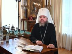 Обращение митрополита Псковского и Порховского Тихона к Псковской пастве