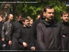 Семинаристы. Фильм о Псково-Печерской семинарии