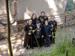 Псково-Печерская духовная семинария