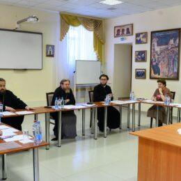 С 28 по 30 июля 2021 года в Псково-Печерской духовной семинарии прошли вступительные испытания