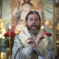 Проповедь митрополита Псковского и Порховского Тихона в день прославления иконы Пресвятой Богородицы «Чирская»