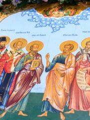 Слово митрополита Псковского и Порховского Тихона в день памяти святых апостолов Петра и Павла