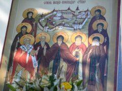 Слово митрополита Псковского и Порховского Тихона в празднование Собора Псково-Печерских святых