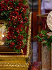 Слово митрополита Псковского и Порховского Тихона в день памяти святой равноапостольной княгини Ольги