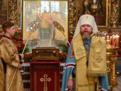Александр Невский вновь посетил Псковскую землю