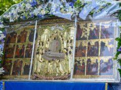 Слово митрополита Псковского и Порховского Тихона в празднование Успения Пресвятой Богородицы