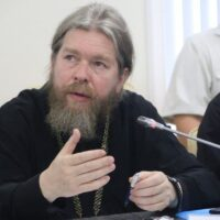 Пресс-конференция митрополита Псковского и Порховского Тихона пройдёт 12 сентября