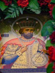 Слово митрополита Тихона в день великого освящения храма святого князя Александра Невского в Пскове