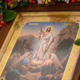 Слово митрополита Псковского и Порховского Тихона накануне Воскресения Словущего