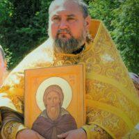Клирик Псковской епархии с диагнозом ковид попал в реанимацию